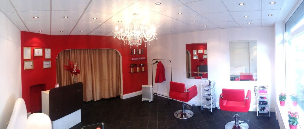 Hair Extensions Leeds Yorkshire - Authentic Locks Salon