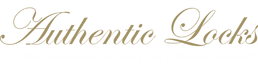 Authentic Locks Salon Logo