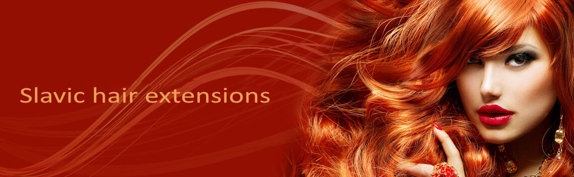 Bespoke Russian Hair Extensions
