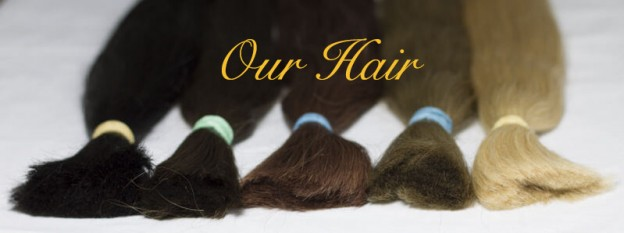 Our Hair Image For Shop Page